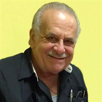 Batiste 'Buddy' Joseph Giardina, Jr.