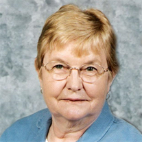 Patricia Larsh