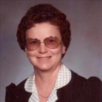 Mary Juanita King