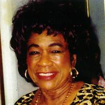Marion Ivy Merkerson