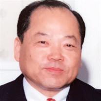 John Jong Ho Choi