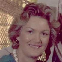 Joyce  Barber Christopher