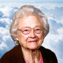 Lenore Irene Lahr