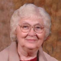 Margaret Julia (Widner) Selvidge