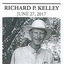 Richard P. Kelley