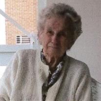 Florence E. Parker