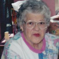 Helen Nellie MIX