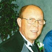 Bennie R. Creech