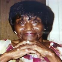Ms.  Dorothy  Jean  Redmond