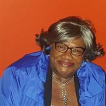 Ms.  Mary  Will