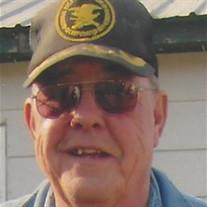 "Arnold W. ""Bud"" Larson Jr."