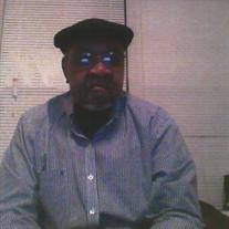 Vinson Lamar Allen