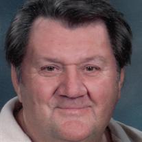 Jimmy  Ray Cullum