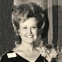 Vera  Mae Parker