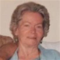 Mrs.  Bonnie Louise Sims