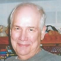 Paul J. Palombo Jr.
