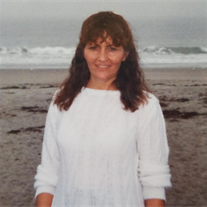 Patty Sue White