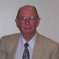 Bobby R. Holmes