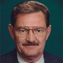"Robert ""Bob"" E. Schofield"