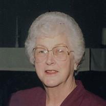 Florence G. Wannemuehler