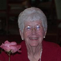 Joyce Ann Giard