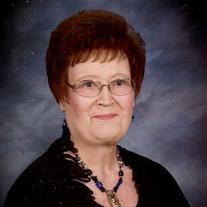 Ms.  Patricia Ann Brown