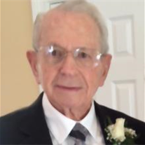 Herbert A. Morris