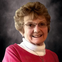 Judith Daly (Soltis) Moore