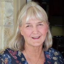 Mrs. Rosemary Chaudoir