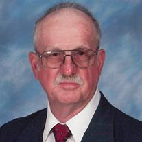 Ralph Kenneth Donovan Sr