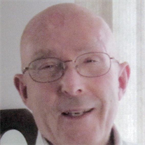 Herbert Alvin Schurch