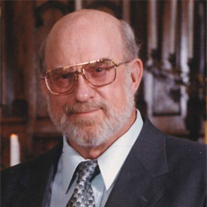 "William ""Bill"" Nelson Beard"