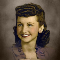 Janette Lassetter Ray