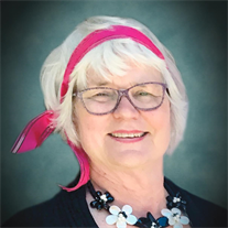 Mary Suzanne Iorio
