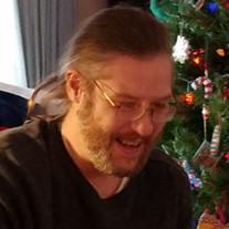 Michael Stephen Freitag