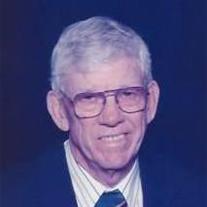 Ernest Dyal