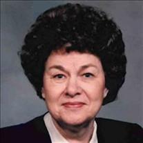 Marie B. York