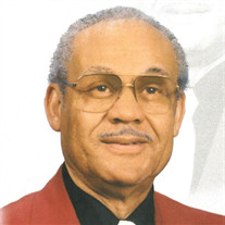 Mr. Wilbur L. Harris