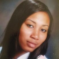Ms. Whitney Shay Craig