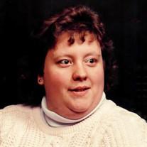 Julie Marie Stanton