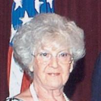 Pauline Faires