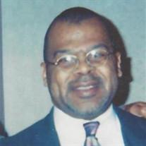 Mr. Melton Darnell Crummel