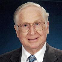 Joseph Donald Horton