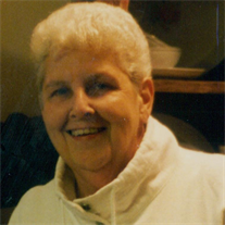 Janice Ann Pontrich
