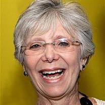 Estelle Berg