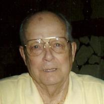 Mr. Charles Hinerman