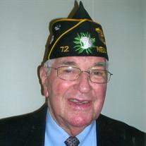 Roy Edward Caldwell