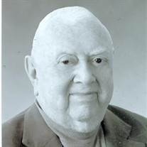 "Theodore Frederick ""Ted"" Vinson"