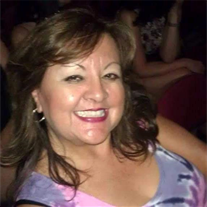Patricia Antionette Cordova