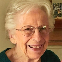 Evelyn M. Knorr